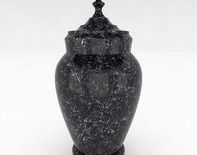 HD Cremation Urn I 3D
