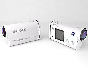 3D model Sony StedyShot