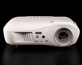 3D Projector Epson EMP-TW680
