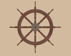 Handwheel 3D