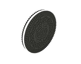 Oreo Biscuit Model