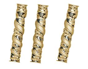3D printable model pen dragon jewelry
