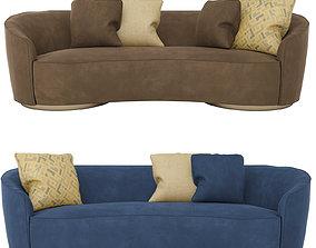 3D Marelli Moon sofa
