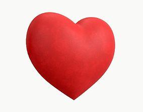 3D heart small
