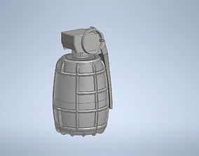 DM51 dummy 3D print model