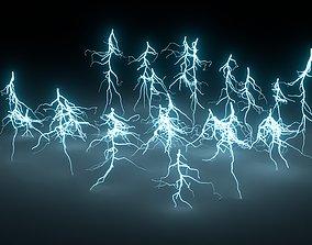 Lightning Pack v15 3D