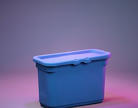 3D asset Container 004
