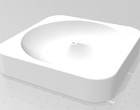 Incense stand 3D printable model