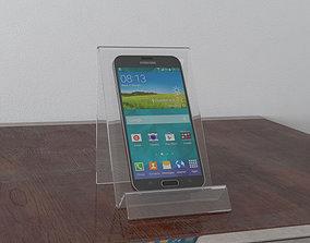 3D model smartphone 28 am156