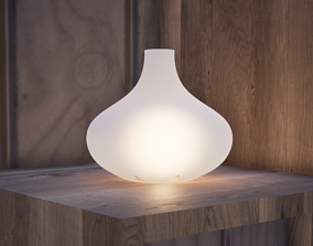 3D printable model Tealight Candle Holder candle