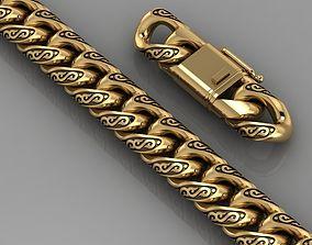 bracelet jewel 3D print model