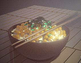 ikura 3D model