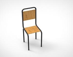 Chair 8 3D print model
