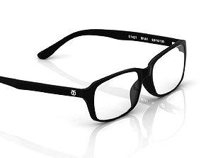 3D print model sunglass Eyeglasses for Men and Women