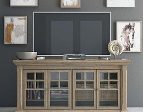 Lagunitas Entertainment Console 3D