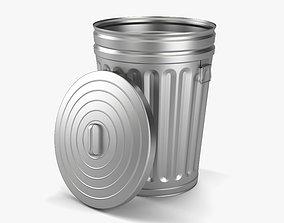 Trash Can 3D bin