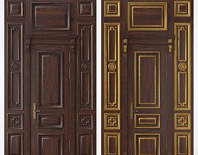Door 02 700 07 3D