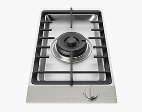 Miele Hobs and CombiSets - CS 1011 G ProLine 3D model