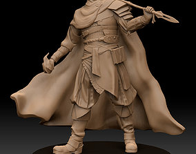 Old Sorcerer 3D printable model