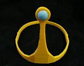 3D print model Princess Crown
