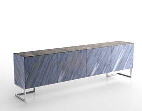 design 3D model Spazio Sideboard