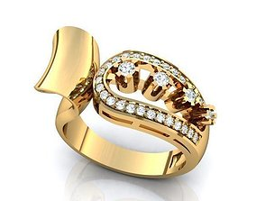 Ring for women jewelry model