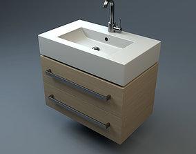3D Premium Sink