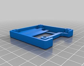 KK2 1 to Case Variant 3D print model
