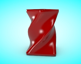 3D model Vase 4