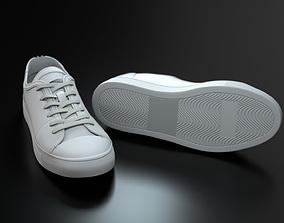 Urban Shoe Style PBR 3D model