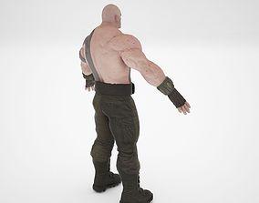 3D model BIg boss