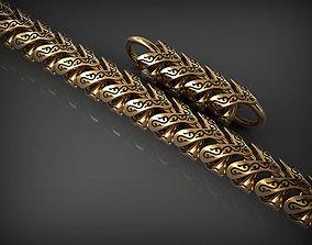 3D printable model Chain Link 137