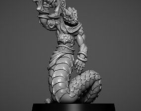 Yuan Ti Abominiums pack 3D printable model