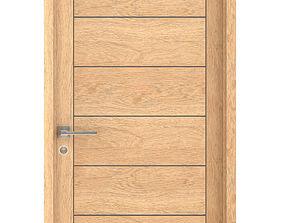 3D model Door-029
