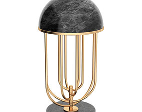 3D Turner table light