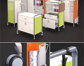 3D Roll container ACTIU