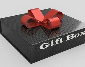 Gift Box hobby-diy 3D printable model