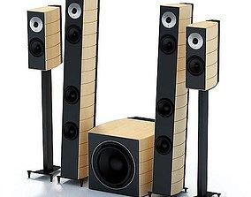 Surround Sounds 3D