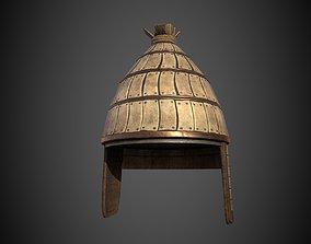 3D asset Knossos Helmet