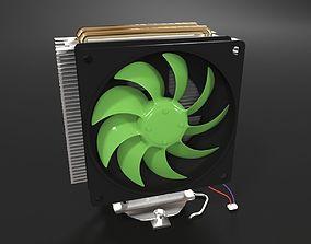 3D chip Cooling