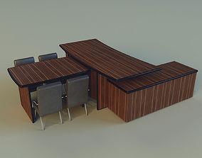 3D rich Table