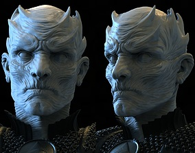 3D print model Night King of