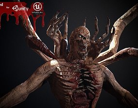3D model Mutant2