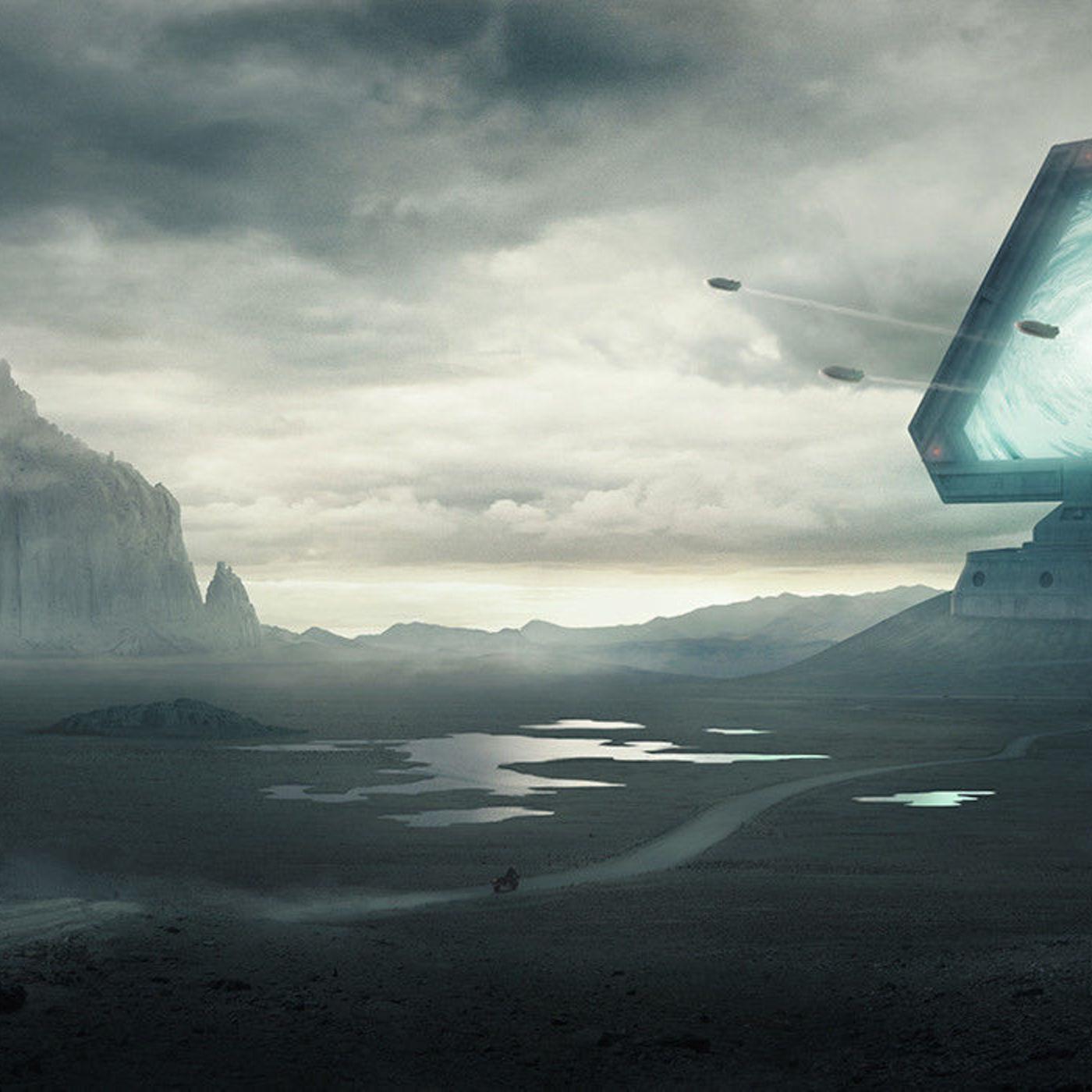 Portal Estelar by Jose Miguel Gordaliza