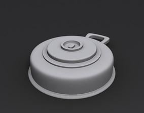 3D model ATmine