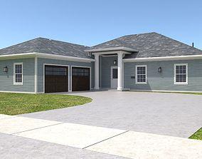 3D House-130