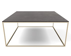 3D model Uttermost - Trebon Coffee Table