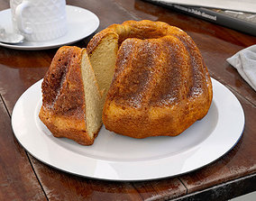 3D cake 14 AM151