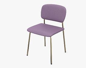 Pedrali RC Jazz Chair 3D model