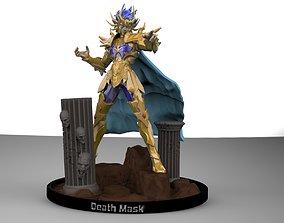cancer saint seiya 3D print model